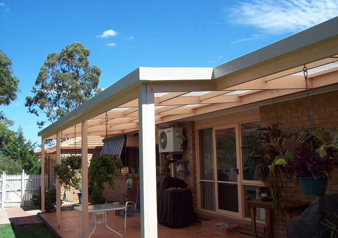 Verandah Design Builders Melbourne