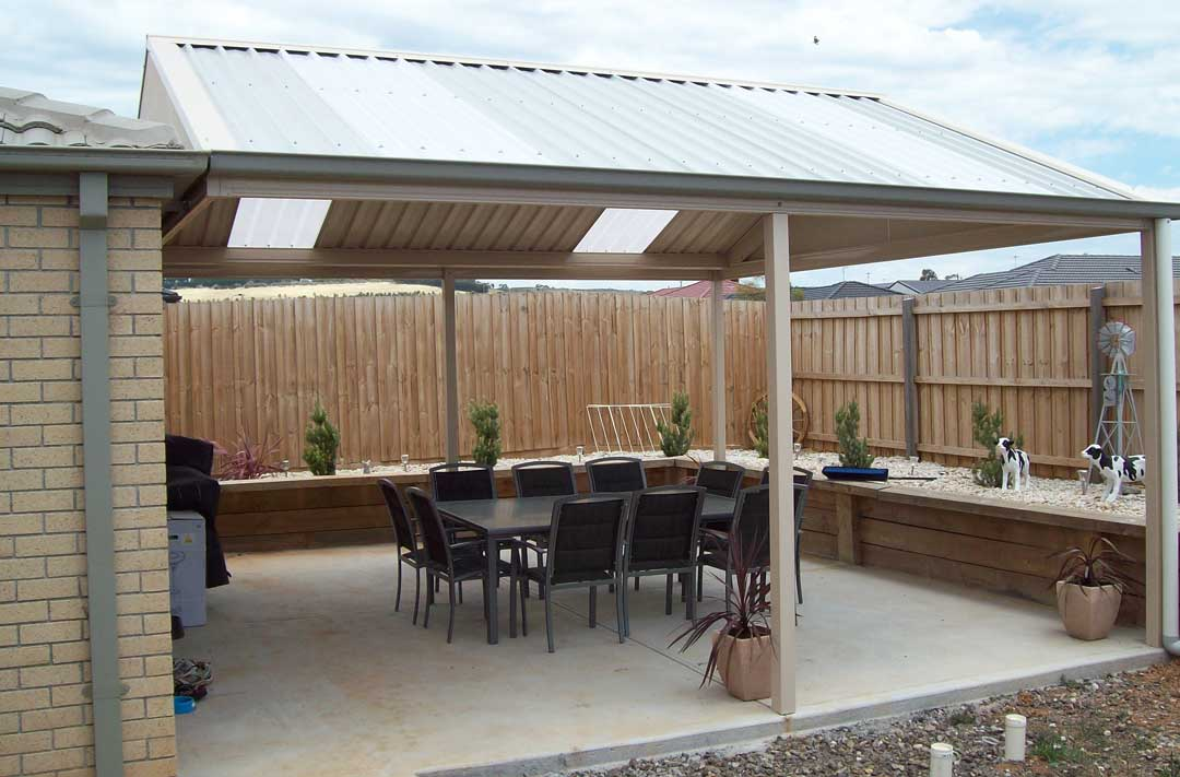 Patio Design Builders in Melbourne _ART Pergolas