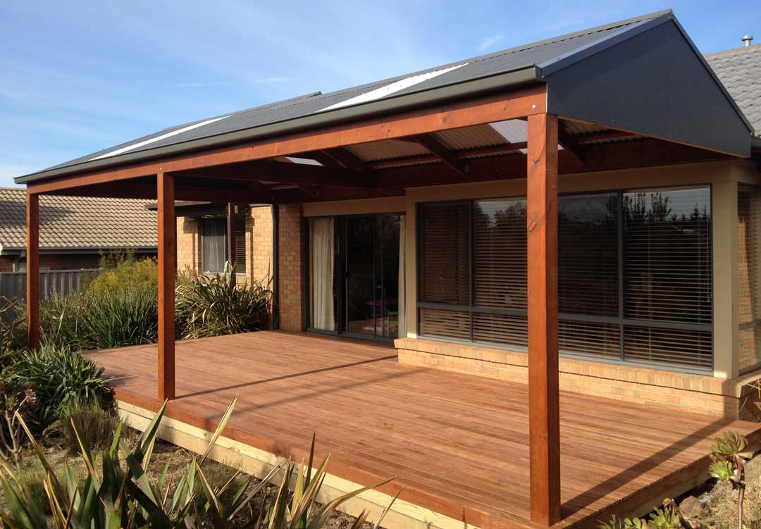 Decking Melbourne_ART Pergolas